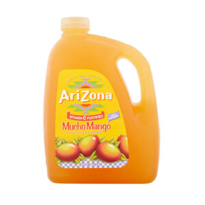 arizona orangeade gallon